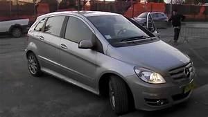 Mercedes Classe B 180 : asta mercedes classe b 180 anno 2010 youtube ~ Gottalentnigeria.com Avis de Voitures