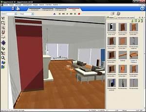amazing amnagement logiciels pour dcorer votre logement With amenagement interieur 3d en ligne gratuit