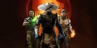 Mortal Kombat Characters Aftermath Dlc Rain Character
