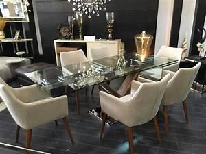50 Gnial Chaise Et Table Salle A Manger Pour Magasin De
