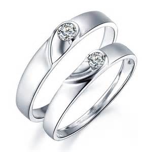 affordable engagement rings 500 inexpensive shape couples matching wedding band rings on silver jewelocean