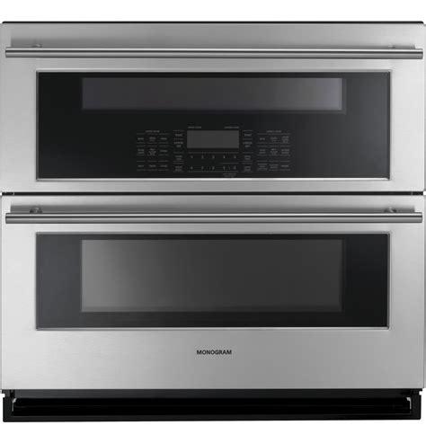 monogram  built  singledouble convection wall oven zetdjss ge appliances
