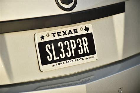 Get El Paso Texas Tesla 3 Registration Cost Pics