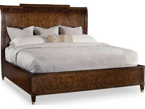 Hooker Furniture Skyline Dark Cathedral Cherry California