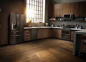 In, The, Kitchen, Black, Is, The, New, Black