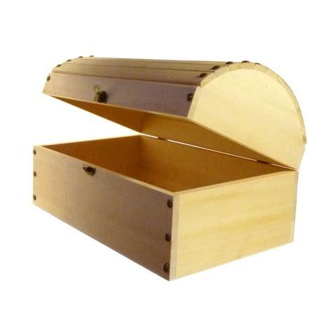 decorer un coffre a jouet coffre de pirate en bois 224 d 233 corer