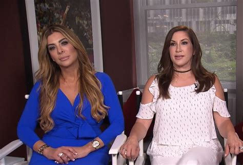 siggy flicker jacqueline laurita not subject of my toxic exclusive