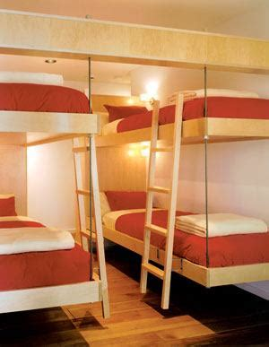 bunk rooms custom home magazine vacation homes