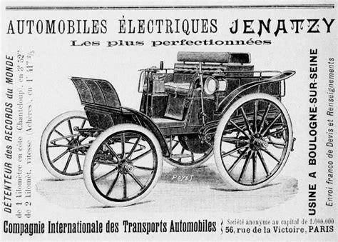 voiture electrique wikipedia