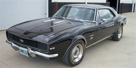 Top 10 Muscle Cars Of All Time