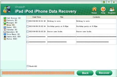 iphone text message recovery how to recover deleted iphone text messages iphone sms