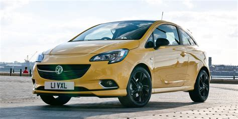 vauxhall corsa lease deals car leasing offers uk carline