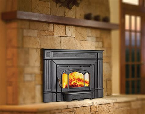 wood burning fireplace inserts benefits of installing a wood burning fireplace insert