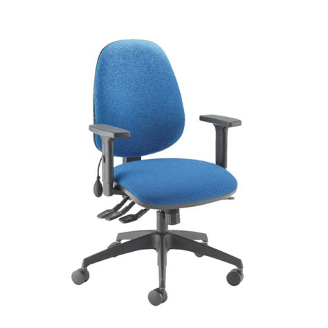 cappela posture chair radial back ebuyer
