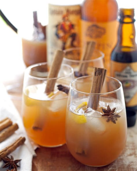 Fall Cocktails To Get The Party Started  Omg Lifestyle Blog