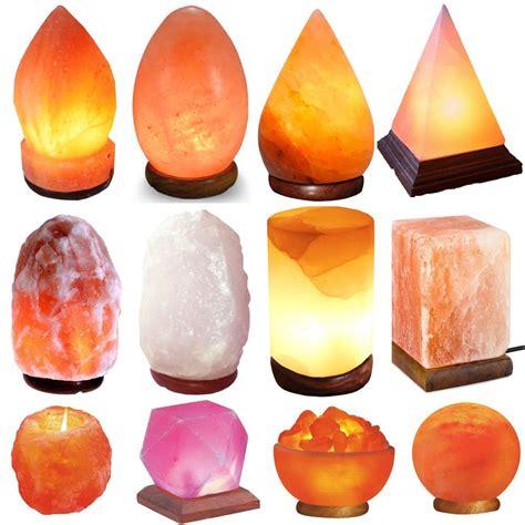 himalayan salt l shade himalayan pink salt l natural rock salt lamps with plug