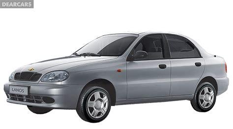 Daewoo Lanos • 1.3 Pure • Sedan • 4 Doors • 75 Hp • Manual