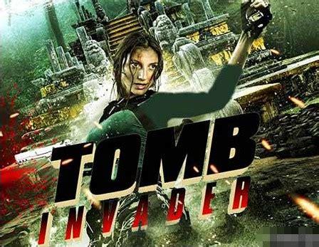 film tomb invader  hdrip subtitle indonesia