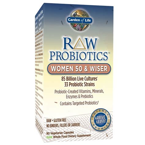 Garden Of Live Probiotics by Garden Of Probiotics S