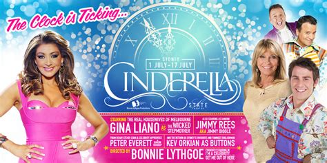 Tickets to enjoy sydney's breathtaking magical family musical panto extravaganza are on sale now. Win tickets to 'Cinderella' in Sydney! - Dance Informa Magazine