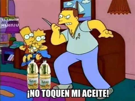 Memes Los Simpson - 30 memes de los simpson nuevos 2016 im 225 genes taringa
