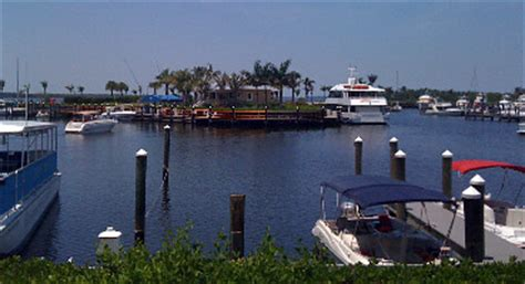 Boat Marina Cape Coral by Cape Coral Boating