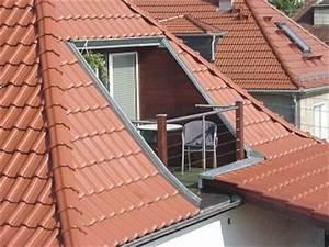 Dachbalkon Nachträglich Einbauen : balkone ~ Michelbontemps.com Haus und Dekorationen