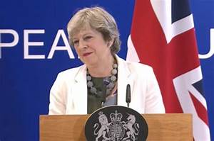 Brexit: EU leaders agree talks can progress in victory for ...