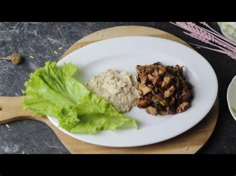 Quaker oats memang sudah cukup lama menjadi produk oatmeal favorit di indonesia. Resep Ayam Teriyaki Selada & Oatmeal Quaker Oats - Menu Diet Makan Malam #oatmeal #teriyaki # ...