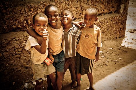 evaluating  madrasa preschool programme  east africa