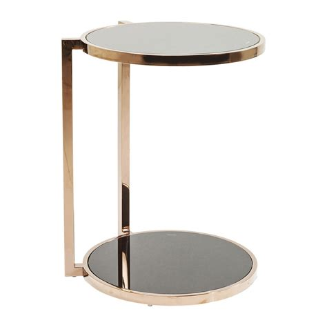 table d appoint table d appoint mundo 47cm kare design