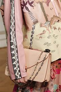 Valentino Spring/Summer 2017 Runway Bag Collection ...