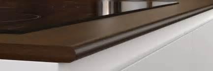 encimeras  cocina de madera laminadas madrid