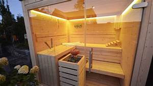 Sauna Mit Glasfront : sauna scheimer a wellness studio ebikes ~ Whattoseeinmadrid.com Haus und Dekorationen