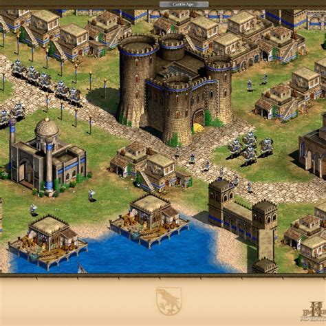 Age Of Empires 2 The Forgotten Free Download Pc Crack