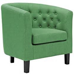 green living room chairs home furniture design