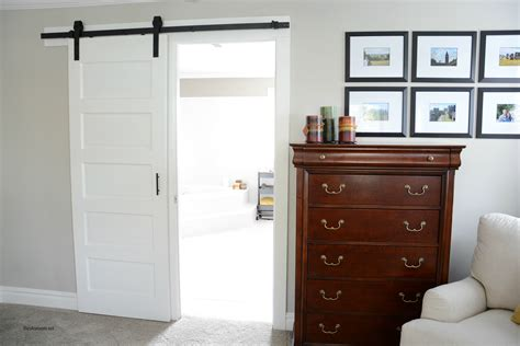 sliding closet door design ideas barn door