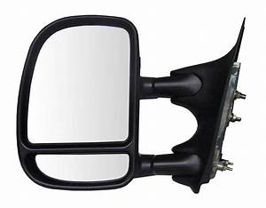 Ford F250 1999-2007 Extendable Towing Mirrors