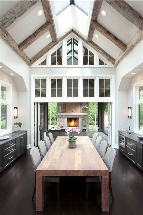 captivating dining rooms  skylights   amaze