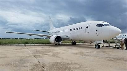737 Boeing Vgas