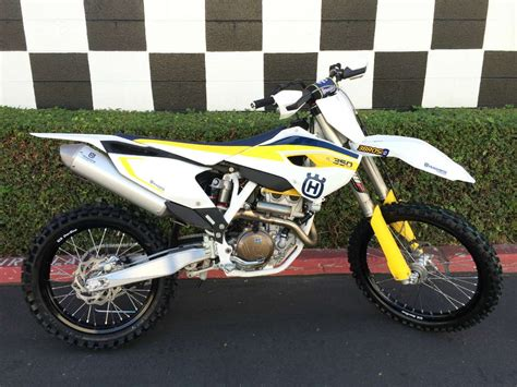 Husqvarna Fc 350 Picture by Page 5 New Or Used Husqvarna Motorcycles For Sale