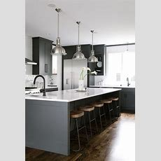 Stylish + Sustainable Kitchen Design At The Cambria Design