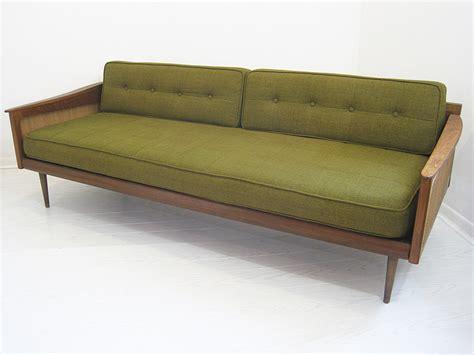 flexsteel leather sofa vintage mid century sofa sofas retro leather mid century
