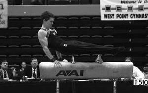 Men's Gymnastics: Offseason rehab pays off for duo – The ...
