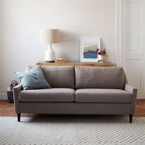 everett sofa  west elm