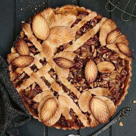 25 Amazing Pie Crusts   The View from Great Island