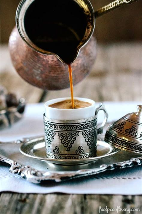turkish coffee recipe how to make turkish coffee recipe turkish coffee