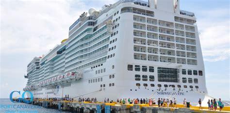 Ship Spotlight Norwegian Epic  Go Port Canaveral Blog
