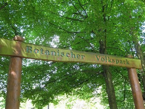 Botanischer Garten Berlin Nordend by Kein Stubenkoller Ausflug Botanische Anlage Blankenfelde