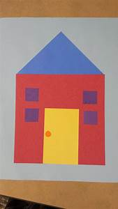 Shape House Craft Keen On Librarianship House Shape